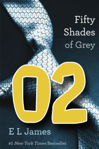 Fifty Shades of Grey Chapter 02: Hardware stores make me intense. thumbnail