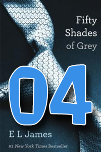 Fifty Shades of Grey Chapter 04: Let's all just vomit, okay? thumbnail