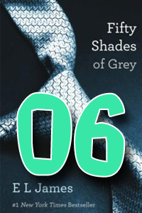 Fifty Shades of Grey Chapter 06: Big? Big. Really big. Big. thumbnail