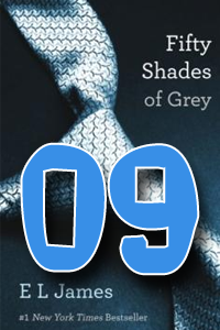 Fifty Shades of Grey Chapter 09 – I Prefer Strawberry Popsicles, Thanks So Much thumbnail