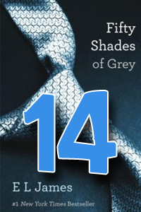 Fifty Shades of Grey Chapter 14 – Happy Graduating Wet Submissive Day! thumbnail